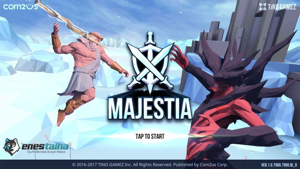 Majestia