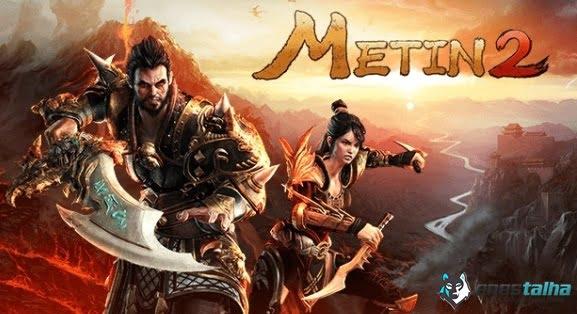 Steam Metin2
