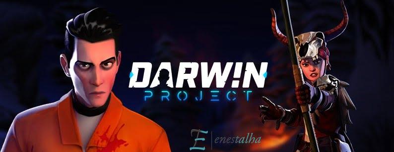 Darwin Project İncelemesi