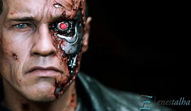 Terminator 6 Geliyor