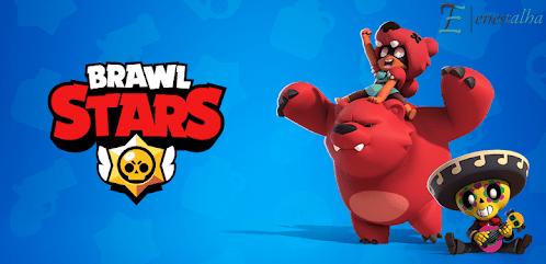brawl stars hakkında