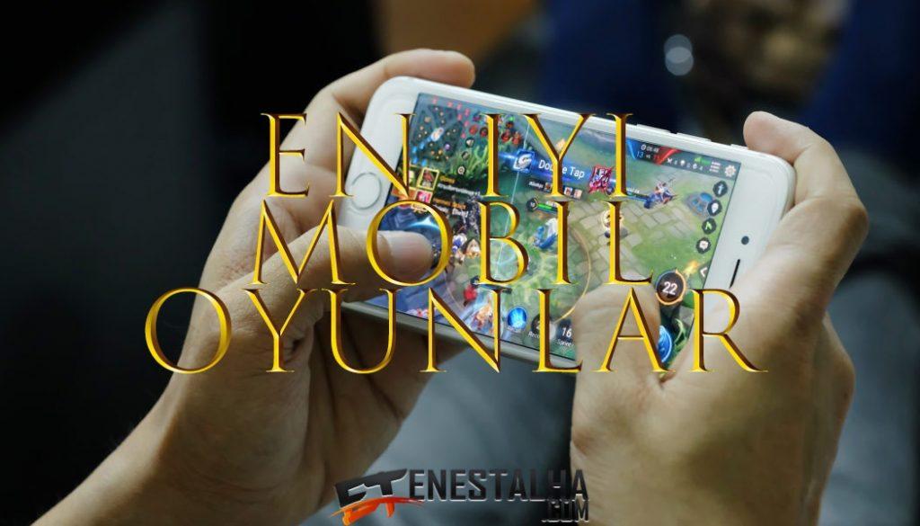 en iyi mobil oyunlar 2019