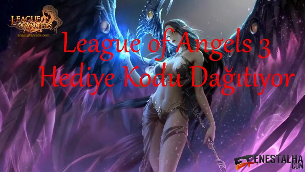 league of angels 3 hediye kodu