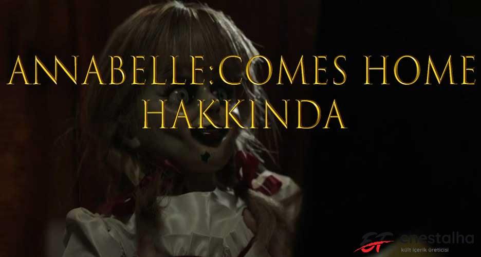 annabelle-comes-home-hakkında