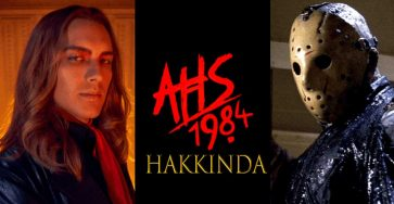 american horror story 1984 izle