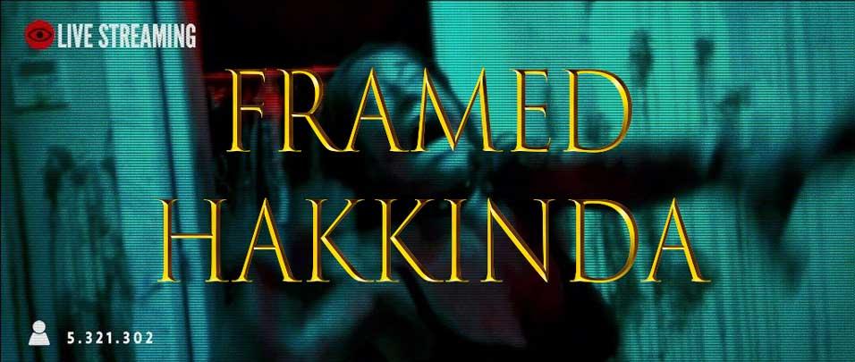 framed-hakkında