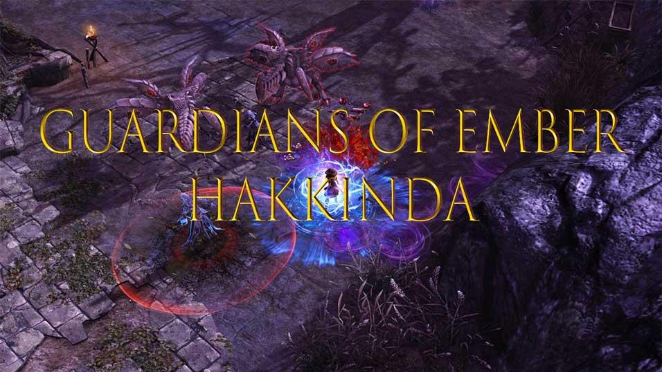 guardians of ember hakkında