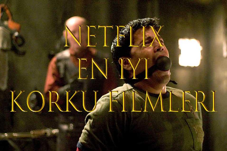 Netflix En İyi Korku Filmleri - Hostel 1