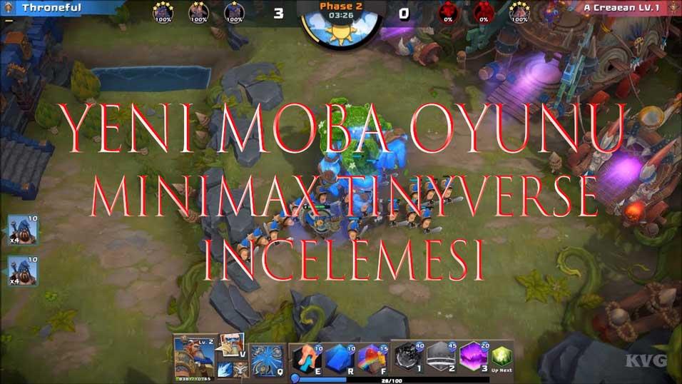 minimax-tinyverse