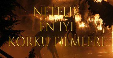 Netflix En İyi Korku Filmleri - The Ritual