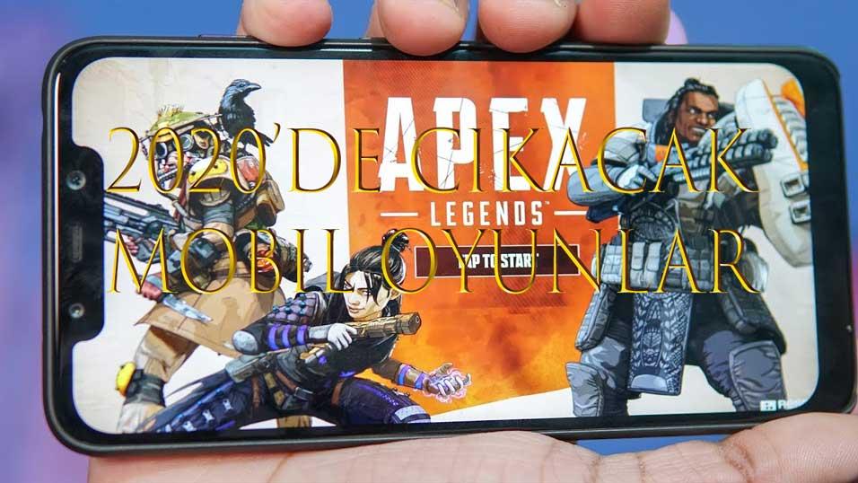 2020 android oyunları