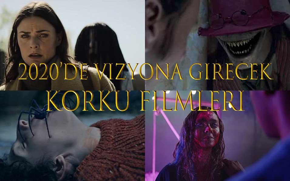 2020 vizyon korku filmleri