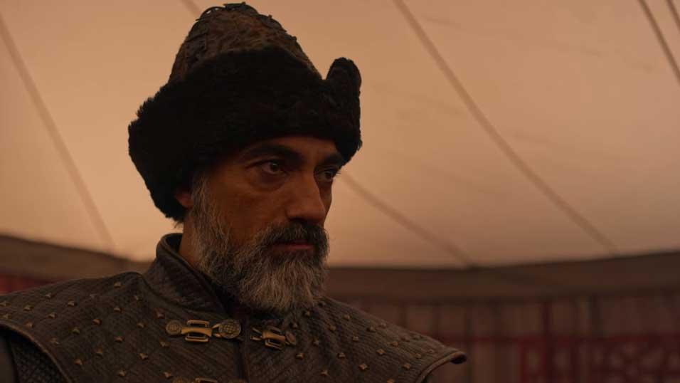 Rise of Empires Çandarlı Halil Paşa