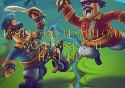 world war doh türkçe