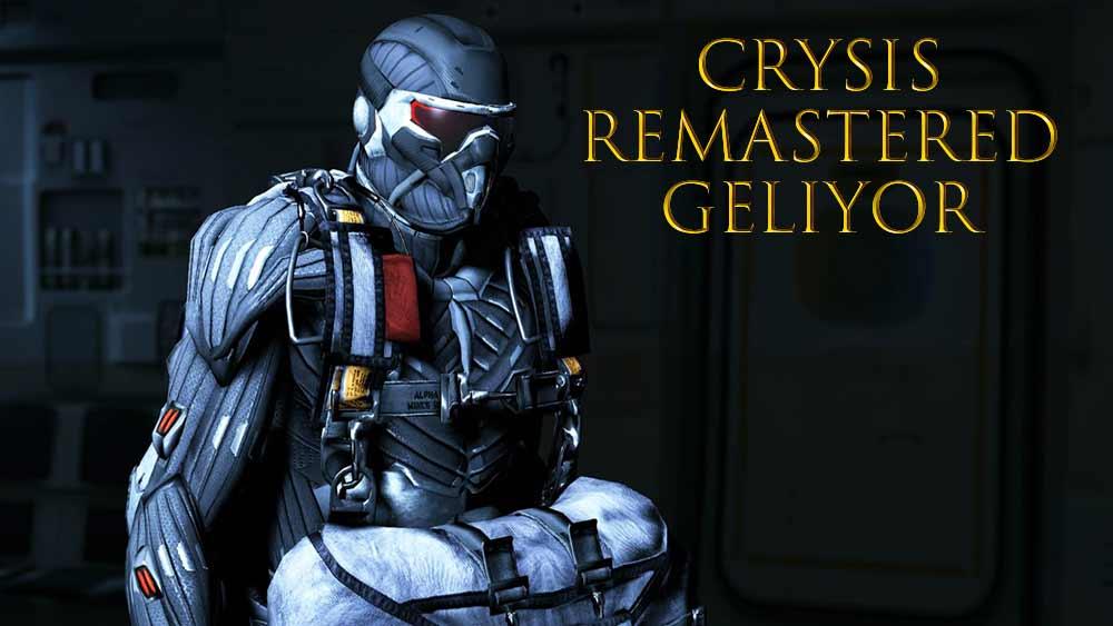 crysis-remastered-geliyor
