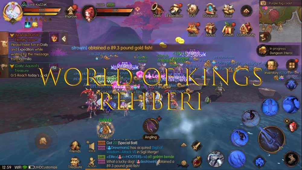 world-of-kings-rehberi