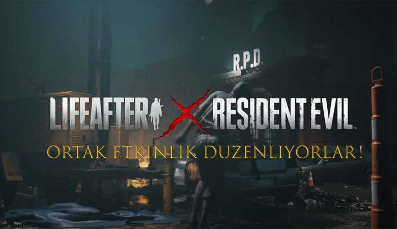 lifeafter-resident-evil