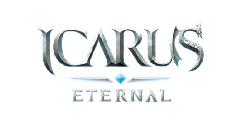 icarus eternal