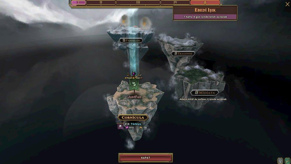 arkheim dünya haritası