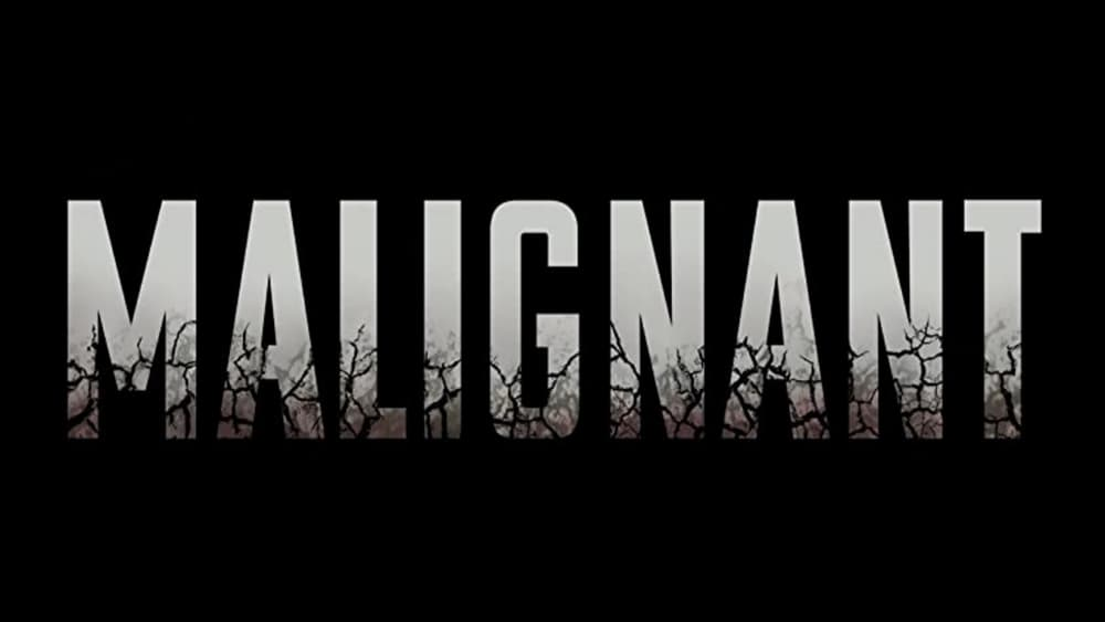 malignant filmi