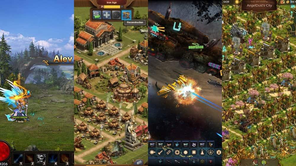 browser strateji oyunları