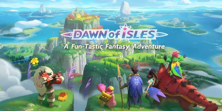 dawn-of-isles